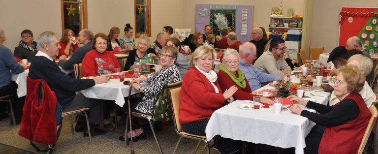 Belfountain Village Church - AA Meetings